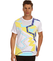 Versace Jeans - Regular Fit 80's Print Tee