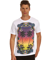 Versace Jeans - Regular Fit Miami Print Tee