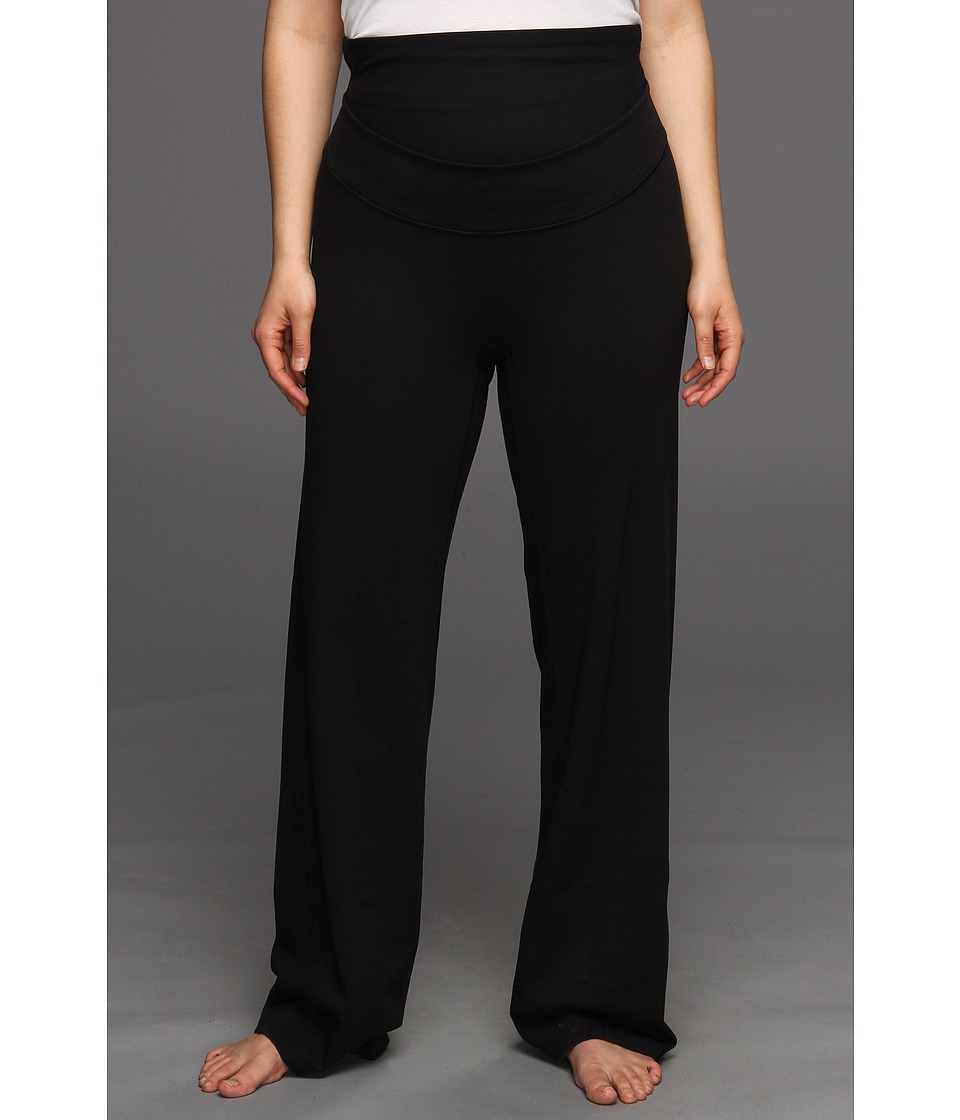 Spanx Active Plus Size Power Pant Black Womens Workout