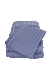 Elite - Wrinkle Resistant Stripe Sheet Set - Cal King