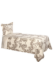 Elite - Maxine Reversible Duvet Set - Twin