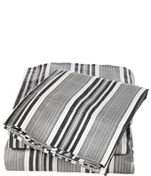 Elite - Yardley Stripe Sheet Set - Full