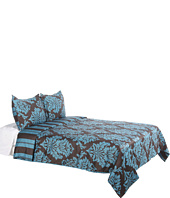 Elite - Havana Reversible Duvet Set - Full/Queen