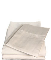 Elite - Hemstitch 400 Thread Count Sheet Set - Queen