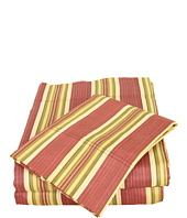 Elite - Yardley Stripe Sheet Set - Twin