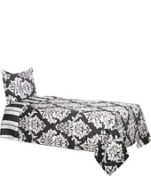 Elite - Havana Reversible Duvet Set - Twin