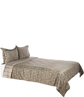 Elite - Tuscan Paisley/Yardley Reversible Print Duvet Set - Full/Queen