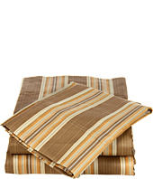 Elite - Yardley Stripe Sheet Set - Queen