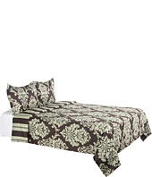 Elite - Havana Reversible Duvet Set - King