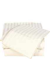 Elite - Wrinkle Resistant Stripe Sheet Set 300 Thread Count - Queen