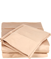 Elite - Corsica 600 Thread Count Sheet Set - Queen