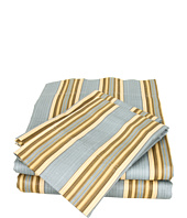 Elite - Yardley Stripe Sheet Set - Cal King