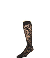 Wolford - Cheetah Knee-Highs