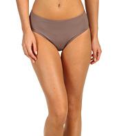 Calvin Klein - Solid High Waist Bikini Bottom