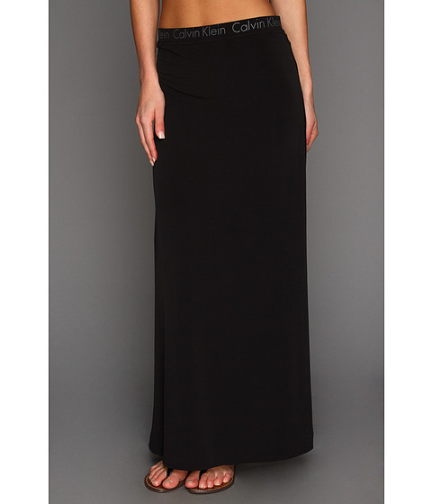 search calvin klein convertible maxi dress skirt