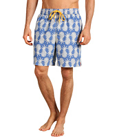 Tommy Bahama - Pineapple Upside Down Swim Trunk