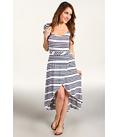Splendid - Capri Stripe Maxi Dress