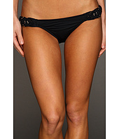 Badgley Mischka - Monaco Brief w/ Side Detail