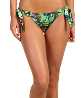 Badgley Mischka - Twilight Shirred Side Tie Brief