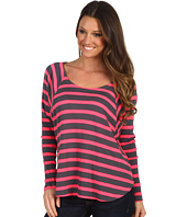 Splendid - Neon Pop Thermal Top