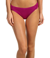 Badgley Mischka - Solids Side Shirred Brief