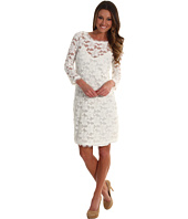 Rebecca Taylor - Lace Shift Dress