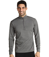 Hot Chillys - Men's Micro-Elite Chamois Panel Zip-T