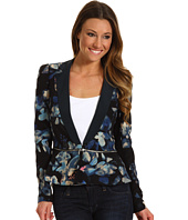 Rebecca Taylor - Hawaii Zip Jacket
