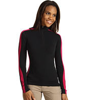Hot Chillys - Women's Micro-Elite XT Salsa Panel Zip-T