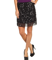 Christin Michaels - Beve Sequin Skirt