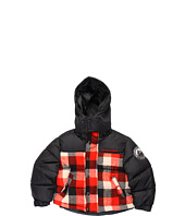 Weatherproof Kids - Plaid Faux Wool Bubble (Little Kids/Big Kids)