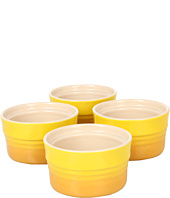 Le Creuset - Stackable Ramekins - Set of 4