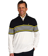 Nautica - Main Sail Quarter Zip Sweater