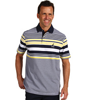 Nautica - Engineered Stripe Polo