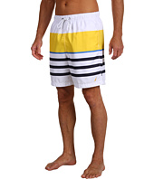 Nautica - Multistripe Trunk