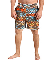 Tommy Bahama Big & Tall - Big & Tall Fern Baby Fern Swim Trunks