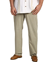 Tommy Bahama Big & Tall - Big & Tall Twill Smith Standard Jean