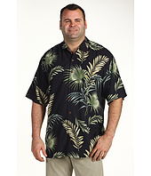 Tommy Bahama Big & Tall - Big & Tall Fronds With Benefits S/S Camp Shirt