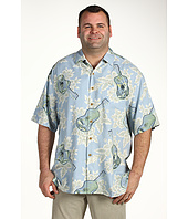 Tommy Bahama Big & Tall - Big & Tall Island Jams S/S Camp Shirt