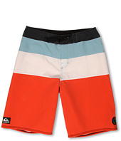 Quiksilver Kids - Cypher No Frills Boardshort (Big Kids)