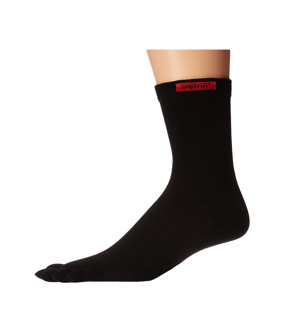 Injinji - Sport Original Weight Crew Coolmax 3 Pair Pack