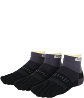 Injinji - Run Original Weight Mini-Crew Coolmax 3 Pair Pack