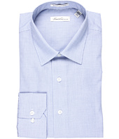 Kenneth Cole New York - Non-Iron Regular Patterned L/S Dress Shirt