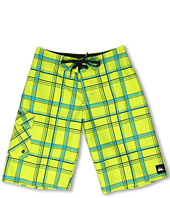 Quiksilver Kids - Paid In Full Boardshort (Big Kids)