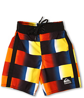Quiksilver Kids - Get Rad Boardshort (Toddler/Little Kids)