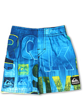 Quiksilver Kids - Good Day Volley Short (Infant)