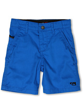 Quiksilver Kids - All In Walkshort (Toddler/Little Kids)
