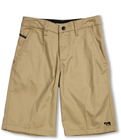Quiksilver Kids - All In Walkshort (Big Kids)