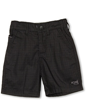 Quiksilver Kids - All In Surplus Walkshort (Infant)