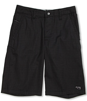 Quiksilver Kids - All In Surplus Walkshort (Big Kids)